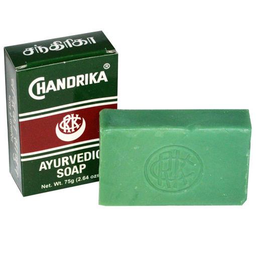 תמונה של סבון אירוודה הודו
