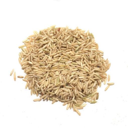תמונה של אורז בשמתי מלא מיתאס